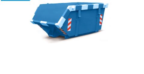 Huur een afvalcontainer – wat u moet weten